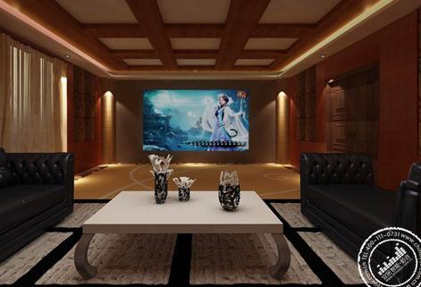 影院隔音设计方案报价,请直接致电宜居智能影音24小时免费服务热线