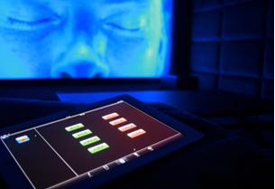 影院智能控制系统
